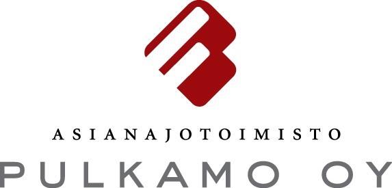 Asianajotoimisto Pulkamo Oy logo