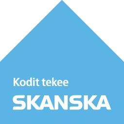 Skanska Kodit logo