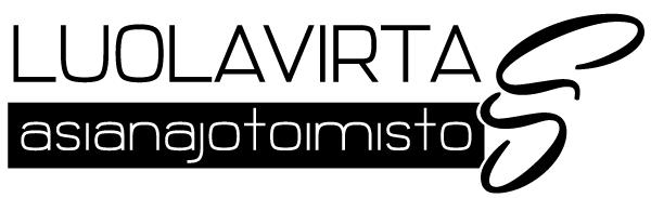 Luolavirta logo