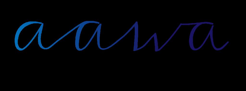 Asianajotoimisto Aawa logo