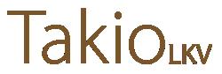 Takio LKV logo