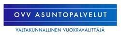 OVV Asuntopalvelut logo