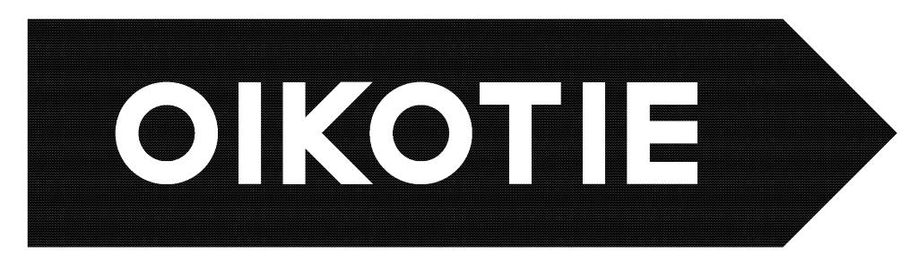 Oikotie Asunnot logo