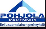 Pohjola Rakennus logo