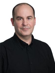 Markus Timonen