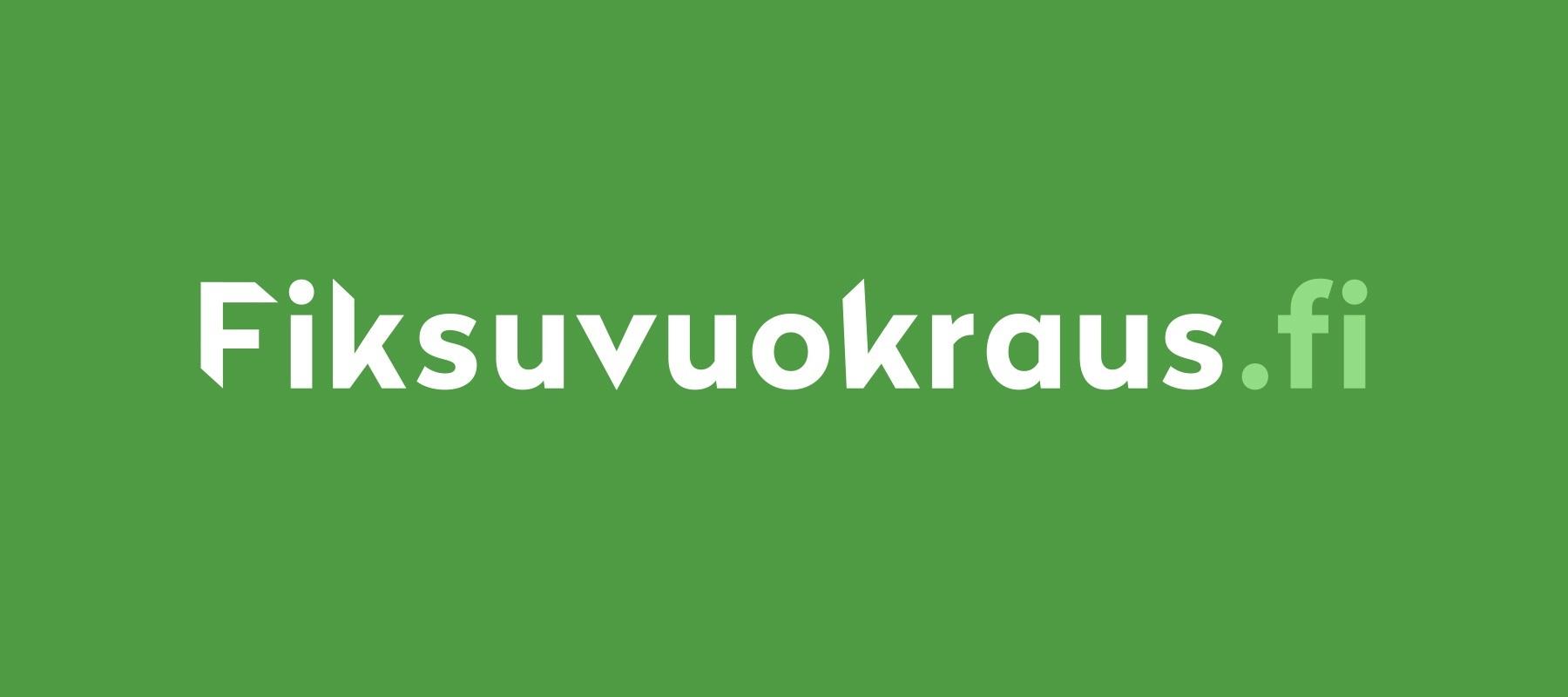 Fiksuvuokraus.fi logo