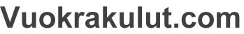 Vuokrakulut.com logo